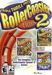 RollerCoaster Tycoon 2: Triple Thrill - Windows [Digital Download]