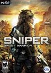 Sniper - Ghost Warrior - Windows [Digital Download]