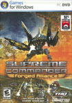 Supreme Commander - Forged Alliance - Windows [Digital Download]