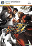 Street Fighter IV - Windows [Digital Download]