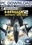 HAWX 2: Open Skies - Windows [Digital Download]