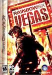 Tom Clancy'S Rainbow Six Vegas - Windows [Digital Download]