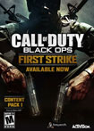 Call of Duty: Black Ops First Strike - PS3 [Digital Download Add-On]