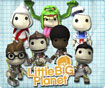 LittleBigPlanet: Ghostbusters Costume Pack - PS3 [Digital Download Add-On]