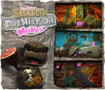 LittleBigPlanet 2: Sackboy's Prehistoric Moves - PS3 [Digital Download]