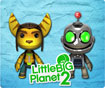 LittleBigPlanet 2: Ratchet & Clank Costumes - PS3 [Digital Download Add-On]
