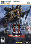 Warhammer 40,000: Dawn of War II Chaos Rising - Windows [Digital Download]
