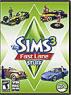 The Sims 3: Fast Lane Stuff - Windows [Digital Download Add-On]