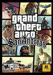 Grand Theft Auto - San Andreas - Windows [Digital Download]