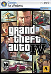 Grand Theft Auto IV - Windows [Digital Download]