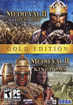 Medieval Total War 2 Gold - Windows [Digital Download]