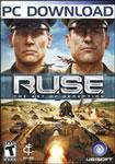R.U.S.E. - Windows [Digital Download]