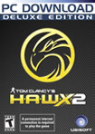 Tom Clancy's H.A.W.X 2 Deluxe Edition - Windows [Digital Download]