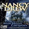 Nancy Drew Last Train To Blue Moon Canyon - Windows [Digital Download]