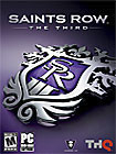 Saints Row the Third - Windows [Digital Download]