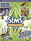 The Sims 3 Town Life Stuff Pack - Windows [Digital Download]
