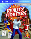 Reality Fighters - PS Vita Games [Digital Download]