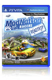 Modnation Racers - PS Vita Games [Digital Download]