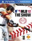 Mlb 12: The Show - PS Vita Games [Digital Download]