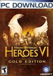 Might & Magic Heroes VI - Windows [Digital Download]