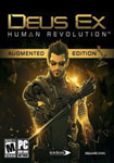 Deus Ex Human Revolution: Augmented Edition - Windows [Digital Download]