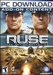 Ruse: The Pack Of The Rising Sun: Dlc Pack 3 - Windows [Digital Download]