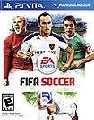 Fifa Soccer - PS Vita Games [Digital Download]