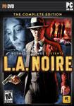 La Noire Complete Edition - Windows [digital Download] 1000002312
