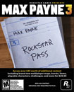 Max Payne 3 Rockstar Pass - PS3 [Digital Download Add-On]
