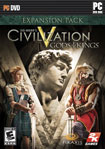Sid Meier's Civilization V: Gods and Kings - Windows [Digital Download]