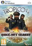 Tropico 4 Quickdrycement (Cementation Construction) Dlc - Windows [Digital Download]
