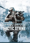 Ghost Recon Future Soldier Arctic Strike Map Pack - PS3 [Digital Download Add-On]