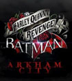 Batman: Arkham City: Harley Quinn's Revenge Dlc - Ps3 [digital Download Add-on] 1000002559