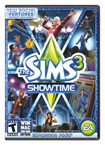 The Sims 3 Showtime - Windows [Digital Download Add-On]