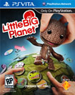 Little Big Planet Digital - PS Vita Games [Digital Download]