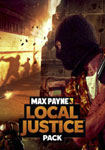 Max Payne 3 'Local Justice': Dlc - Windows [Digital Download Add-On]