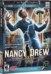 Nancy Drew The Deadly Device - Windows [Digital Download]