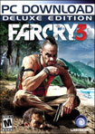 FAR CRY 3 DELUXE EDITION - Windows [Digital Download]