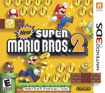 New Super Mario Bros. 2 - Nintendo 3DS [Digital Download]