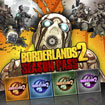 Borderlands 2 Season Pass - Windows [Digital Download Add-On]