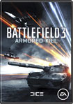 Battlefield 3 Armored Kill Map Pack - PS3 [Digital Download Add-On]