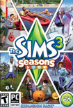 The Sims 3 Seasons - Windows [Digital Download Add-On]