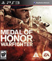 Medal of Honor Warfighter - PS3 [Digital Download]