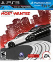 Need for Speed Most Wanted - PS3 [Digital Download]
