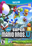 New Super Mario Bros. U - Wii U [Digital Download]