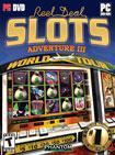 Reel Deal Slots Adventure 3 World Tour - Windows [Digital Download]