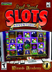 Reel Deal Slots Adventure 4 - Windows [Digital Download]