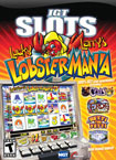IGT Slots Lucky Larry's Lobstermania - Windows [Digital Download]
