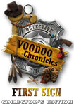 Voodoo Chronicles The First Sign - Windows [Digital Download]