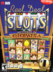 Reel Deal Slots Mysteries of Cleopatra - Windows [Digital Download]